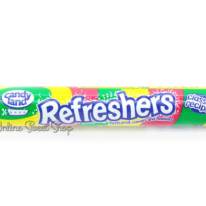 Candy land: Refreshers-0