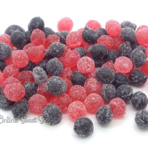 Joseph Dobson: Blackberry and Raspberry Pips-0