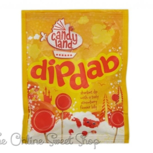 Candy land: Dib Dab-0