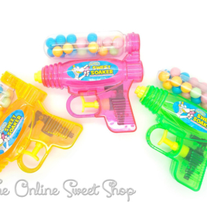 Crazy Candy Factory: Sweet Soaker-0