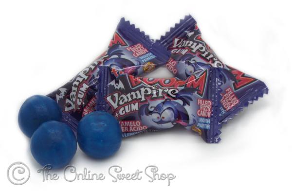 Fini: Boom Vampire + Gum-0