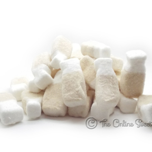Kingsway: Fizzy Cola Mallow Bottles-0