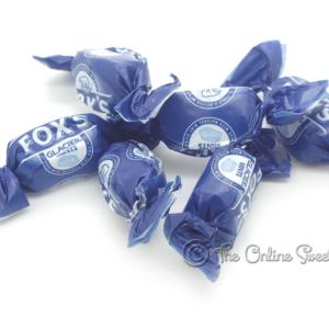 Foxs: Glacier Mints-0