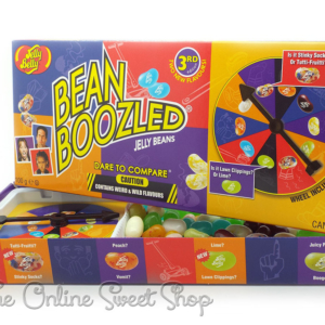 Jelly Bean Factory: Bean Boozled - 1 Box-0