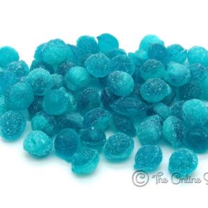 Joseph Dobson: Blue Raspberry Pips-0