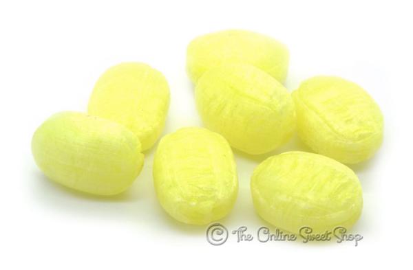 Kingsway: Sherbet Lemons-0