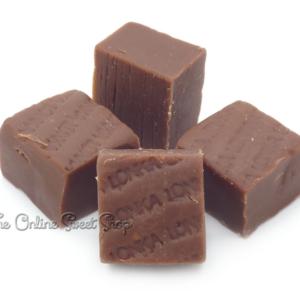 Lonka: Old English Fudge Chocolate-0