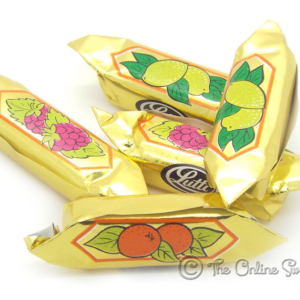Lutti: Fruitinettes-0