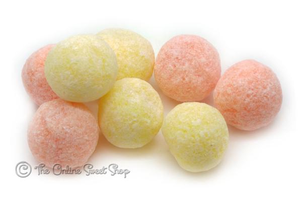 Kingsway: Orange & Lemon Fizz Balls-0