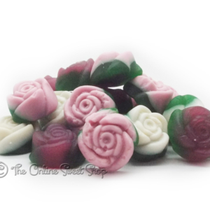 Candy Garden: Rose Flower-0