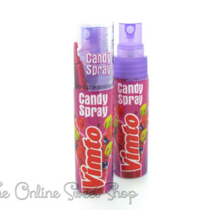 Rose Confectionery: Vimto Candy Spray-0