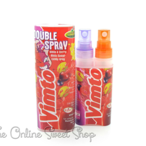 Rose Confectionery: Vimto Double Spray-0