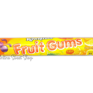 Rowntrees: Fruit Gums-0