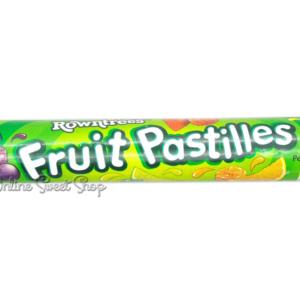 Rowntrees: Fruit Pastilles-0