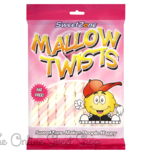 Sweet Zone: Mallow Twists Marshmallows-0