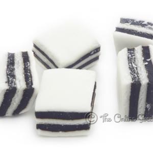 Taveners: Black & White Mints-0