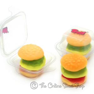 Funtime: Mini Burger-0