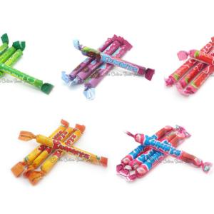 Sweetworld: Yummys Chewy Fruit Sticks-0