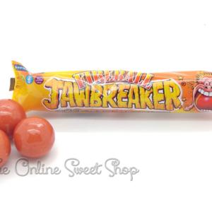 Zed Candy: Fireball Jawbreaker-0