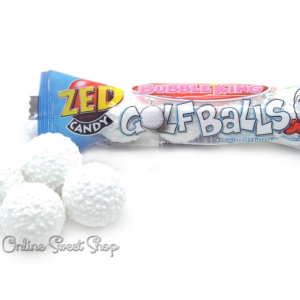 Zed Candy: Golf Balls Bulk Pre-packs-0