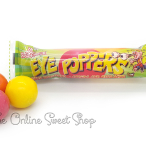 Zed Candy: Eye Poppers-0