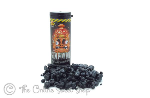 Zed Candy: Gum Powder-0