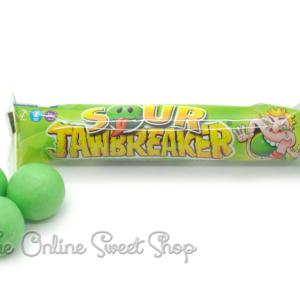 Zed Candy: Sour Jawbreaker-0