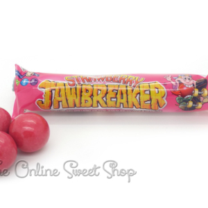 Zed Candy: Strawberry Jawbreaker-0