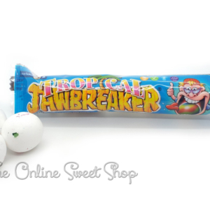 Zed Candy: Tropical Jawbreaker-0